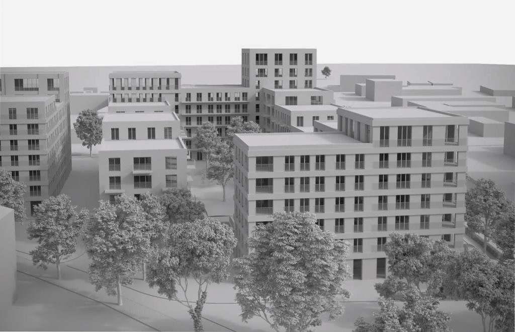 Lediga lägenheter i Malmö